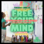 Free Your Mind: Art Therapy For Families image