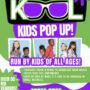 Kool Kids Pop Up Event image