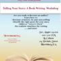 Telling Your Story: A Book Writing Workshop image